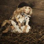 Продам куклу Яны Яхиной