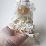 Продам куклу Рины Буше