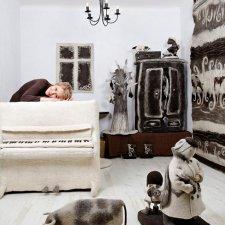 Войлочный мир Ирины Андреевой