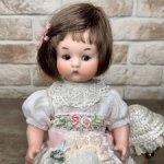 Реплика антикварной куклы «Just me»