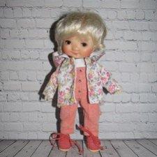 Курточка для Lati yellow, PukiFee, Meadow dolls.