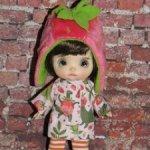 Сет для куколок от STO doll на теле obitsu 11