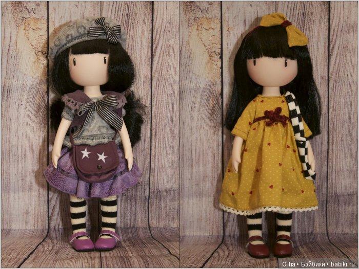 Gorjuss Of Santoro, Little Violet, Маленькая фиалка, The Pretend Friend, Вымышленный друг, Paola Reina