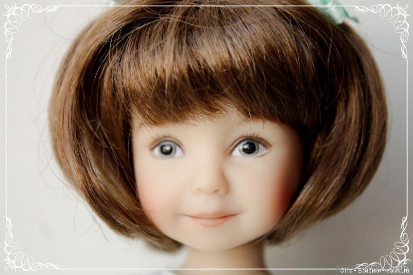 Heartstring Dolls, Dianna Effner, Jo Flitton, Sugar & Spice Mari, Диана Эффнер, Джо Флиттон, Мари