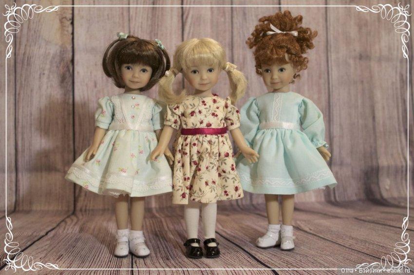 Heartstring Dolls, Dianna Effner, Jo Flitton, Sugar & Spice Mari, Диана Эффнер, Джо Флиттон, Мари, Yours Truly Grace, Грейс, Mint Julep Jackie, Джекки
