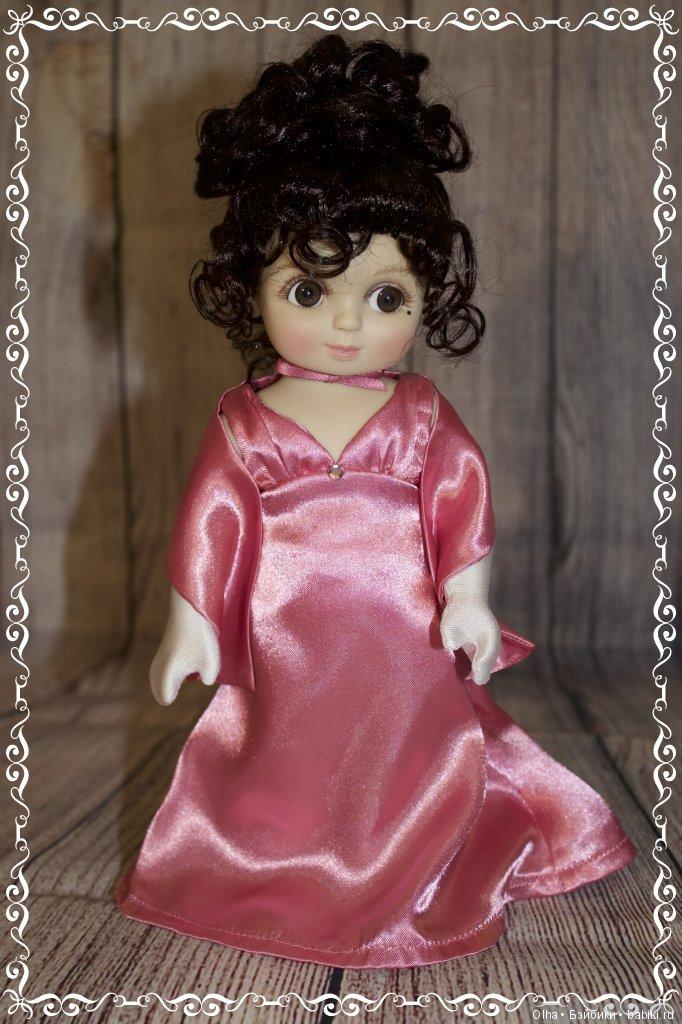 Marie Osmond, vinyl doll, Adora Belle Ain't She Sweet