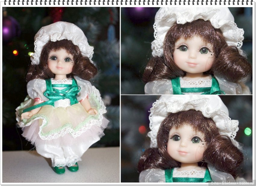 Marie Osmond, vinyl doll, Adora Belle Calender Girls Series, March