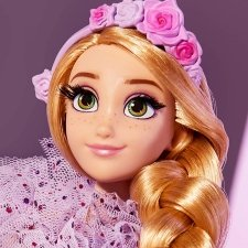 Disney Princess Style - стильные или безвкусные?