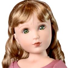 Новая кукла A Girl for All Time - Helena, Your Regency Girl ™