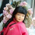 Кукла Ким Хейди Отт