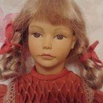 Кукла Хейди Отт