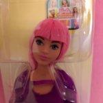 Барби пышка невскрытая
