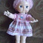 кукла Люся Нахабино новая (рассрочка)