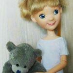 Куколка Роберта Тоннера