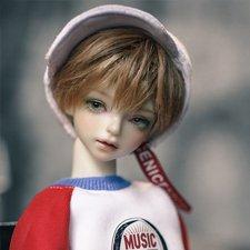 Продам Алана MYOU Doll, тан, до НГ отдам за 15000р. СКИДКА