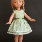 Платье для вашей куколки!