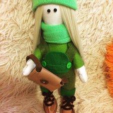 Куколка Ива