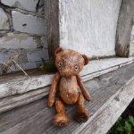 Тедди мишка Джэвор