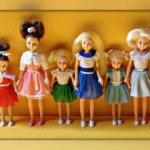 Ищу советских кукол 1/6 формата Стейси и Скиппер