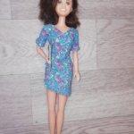 Портретная кукла Мари Осмонд