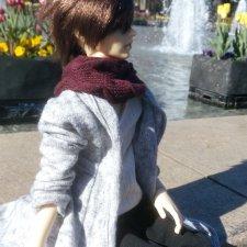 Годовщина на Бэйбиках: новое в нашем 1:3 кукломире