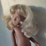 Sasha doll, Sasha Morgenthaler Саша долл