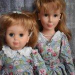 Мама и дочка от Laura Ashley - Arabella and Elizabeth Enn