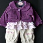 Аутфит для коллекционной куклы  Gotz  Bettine Klemm