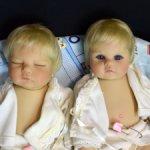 Сладкие малыши Gotz куклы Didi Jacobsen, Бесплатная доставка