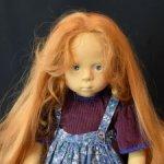Фаня Fanouche от Sylvia Natterer кукла Gotz