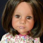 Кукла Gotz Клаудия