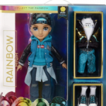 Кукла мальчик Ривер Кендал