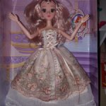 Кукла Принцесса -Царевна Несмеяна