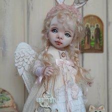 Ангелок Наденька (Надежда)