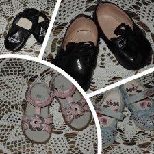 Обувка и красивая одежда для ваших прекрасных куколок!