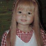 Коллекционная кукла Gretchen (Гретхен)