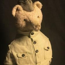 Мишка Тедди .