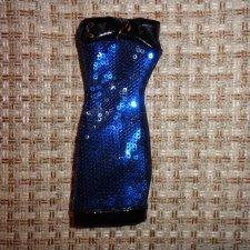 Платье для Барби.