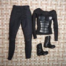Одежда для Барби.