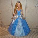 Барби Barbie Маттел.