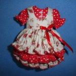 Платье для Паола Рейна.