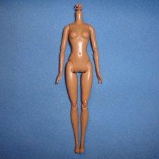 Тело Барби Barbie Маттел.