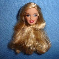 Голова Барби Barbie Маттел.