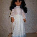 Кукла гдр 60 см