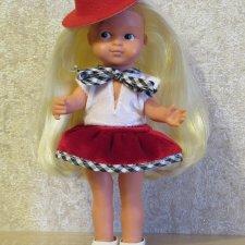 Кукла Гдр криворучка
