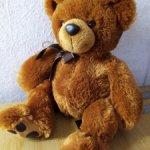 Шикарный медведь