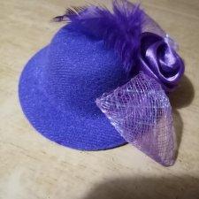 Шляпка маленькая