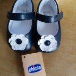 Туфельки - пинетки (10 см)