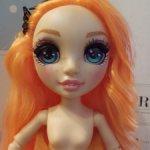 Продам РХ Поппи/ Rainbowhigh Poppy 1 волна в аутфите