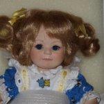 """Кукла Мари Осмонд """"Got milk?"""" Скидка! До конца июля - 3000!"""